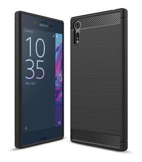 Case Capa Premium Sony Xperia Xz Xzs F8331 F8332