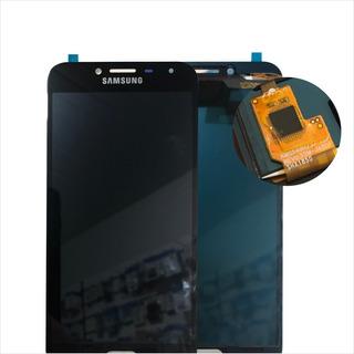 Tela Touch Display Frontal Samsung Galaxy J4 J400f Ams549hz3