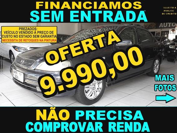 Astra Sedan | Astra Cd 8v 2002 | Astra Sem Entrada !!!
