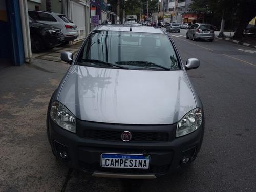 Fiat Strada C.s. Hard Working