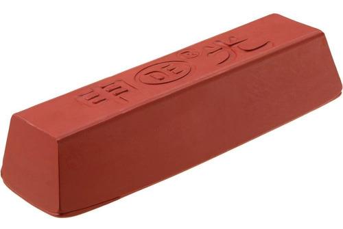 Componente Rojo Pulir Bronce Y Oro Grano 1500-2500 D2901