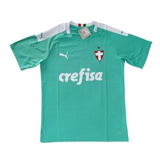 Camisa Palmeiras - 3° Uniforme 19/20