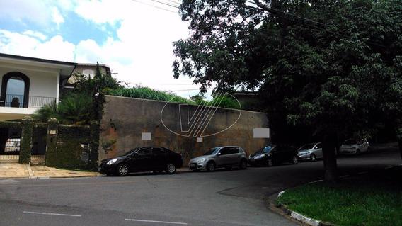 Terreno À Venda Em Nova Campinas - Te026626