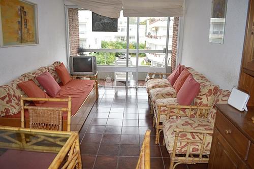 Apartamento Aidy Grill- Ref: 696