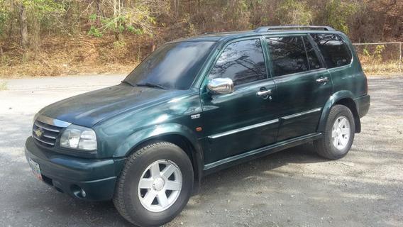 Chevrolet Grand Vitara Xl7