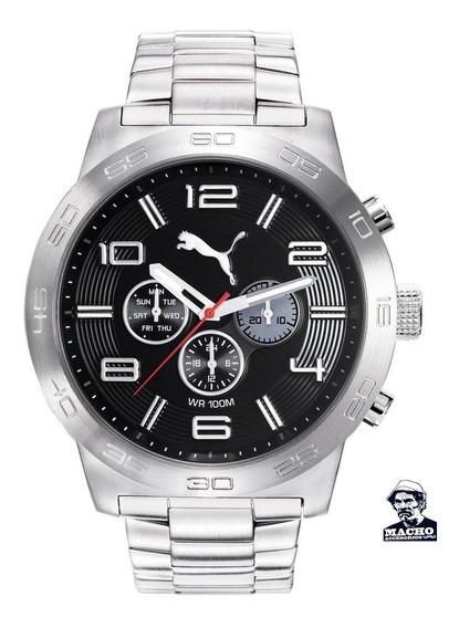 Reloj Puma Definition Pu104221003 En Stock Original Garantía