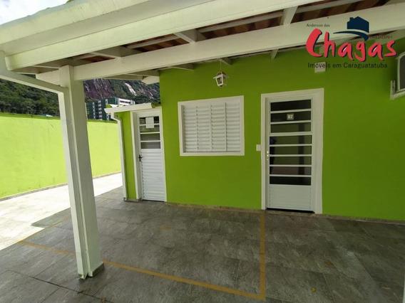Apartamento Mobiliado Em Caraguatatuba - 1378