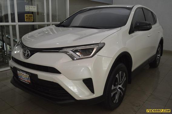 Toyota Rav-4 Se Multimarca