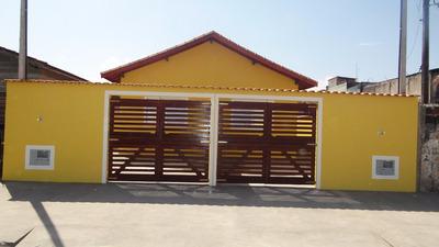 Casa No Agenor De Campos 800mts Da Praia!!! Ref .5694