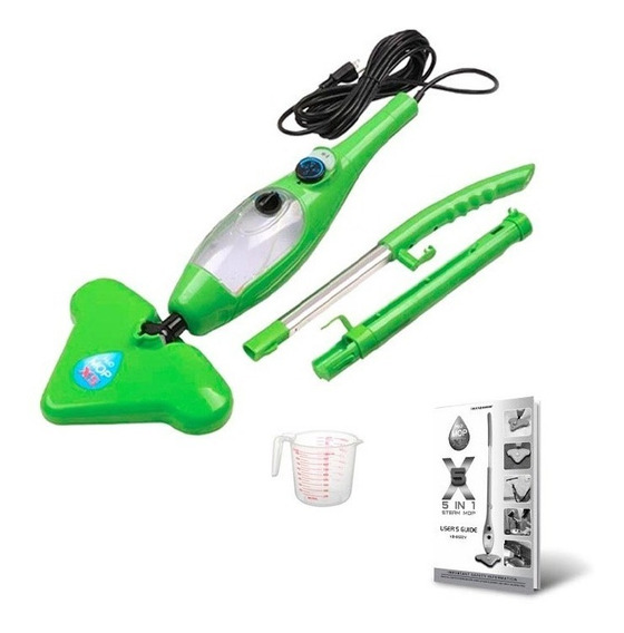 H2o Mop X5 - Tevecompras Limpiadora Plancha A Vapor