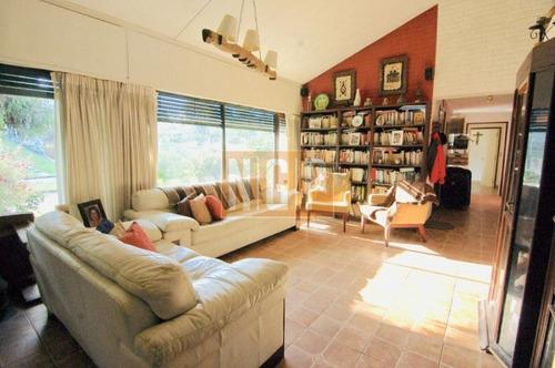 Casa En Dos Plantas-ref:25738