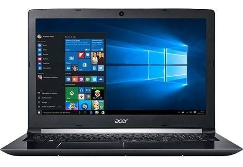 Notebook Acer A515-51g-58vh Intel Core I5
