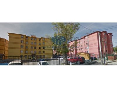Departamento - Hacienda Del Parque - Cuautitlan Izcalli