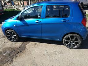 Suzuki Celerio Sport Ac Bt