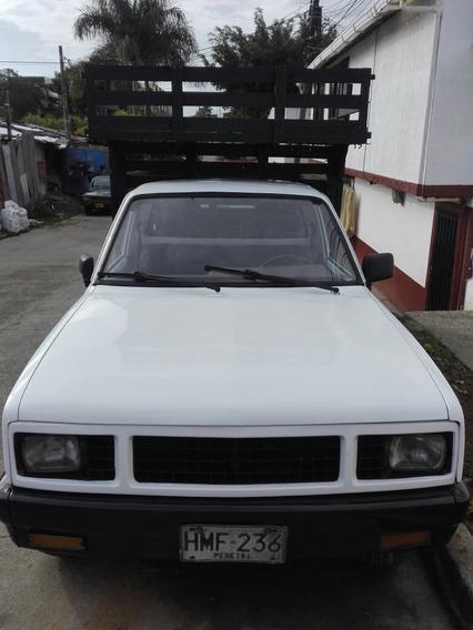 Chevrolet Luv Luv 1600 88