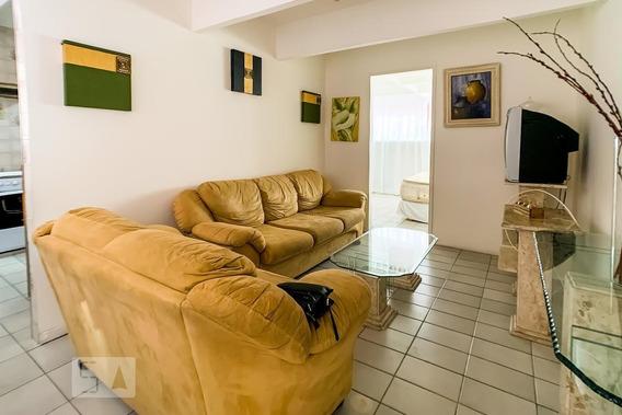Apartamento Para Aluguel - Parque Cecap, 2 Quartos, 80 - 893112684