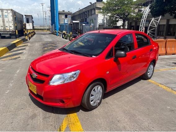 Chevrolet Sail 4p Ls Nuevo Solo 40 Km