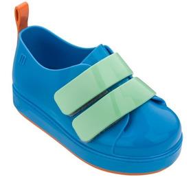 Tênis Mini Melissa Go Sneaker Bb
