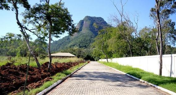 Terreno Em Recanto De Itaipuaçu (itaipuaçu), Maricá/rj De 360m² À Venda Por R$ 110.000,00 - Te13428