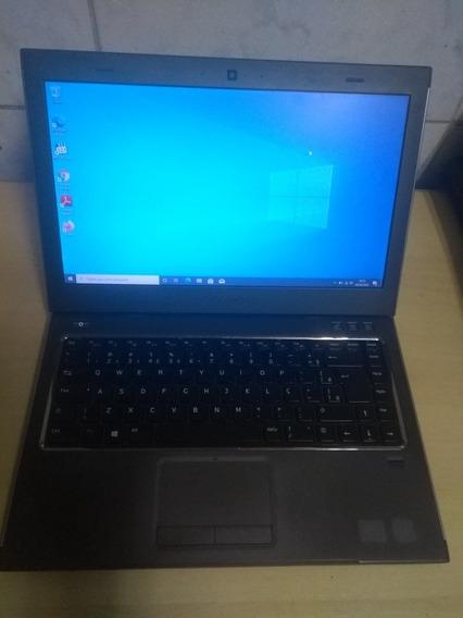 Notebook Dell Vostro I5, 3ª Geração