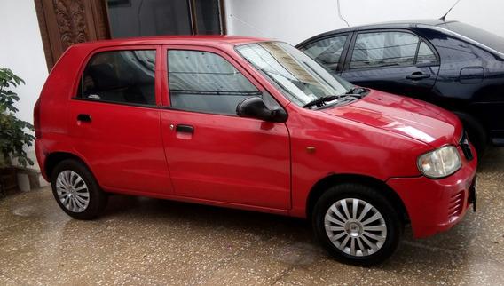 Suzuki Alto (2007)
