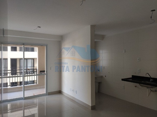 Apartamento, Ribeirânia, Ribeirão Preto - A4446-a