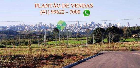 Terreno A Venda No Bairro Colônia Dona Luíza Em Ponta - 403-1