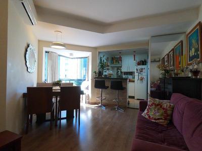 Apartamento Em Jardim Paulista, São Paulo/sp De 58m² 2 Quartos À Venda Por R$ 795.000,00 - Ap249097