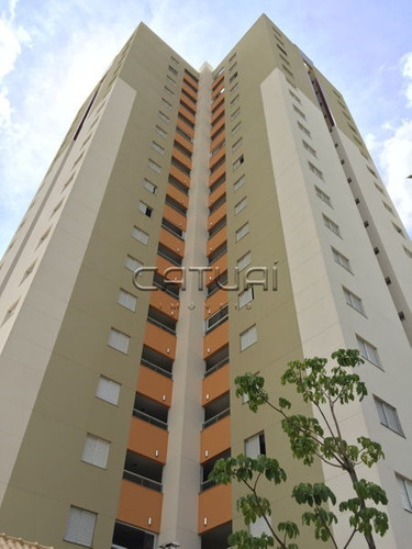 Imagem 1 de 16 de Apartamento Padrão Com 2 Quartos No Vivere Palhano Edifício - 389639-v