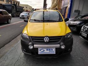Volkswagen Crossfox 1.6 Flex, Ell5063