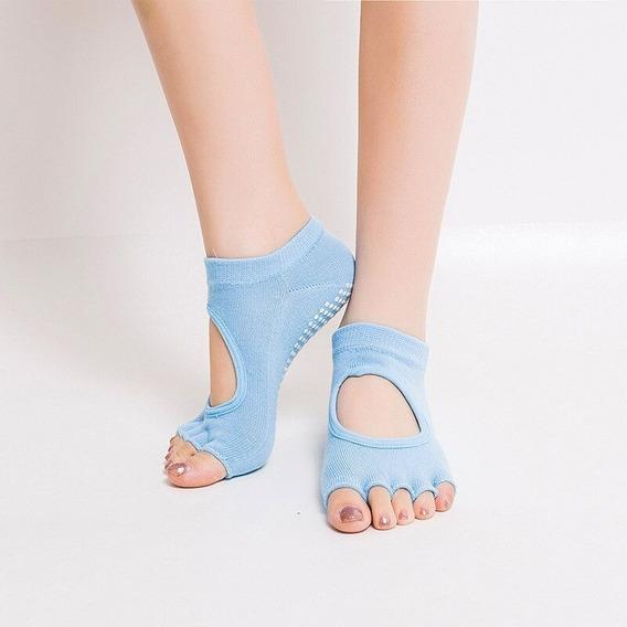 Calcetines De Yoga -soks - Antiderrapantes