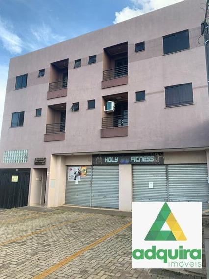 Apartamento Padrão Com 3 Quartos No Edifício Julia Fornazari - 7882-v