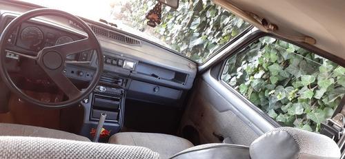 Imagen 1 de 6 de Fiat 128 Super Europa Tr