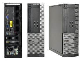 Cpu Dell Mini Optiplex 3020 Core I5 4590 3.3ghz Hd 500gb 4gb
