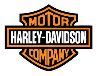 Acessórios Harley Davidson Fatboy Ano/modelo Até 2017/2017.