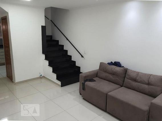 Casa Para Aluguel - Moema, 2 Quartos, 110 - 893011972