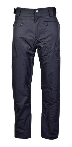 Pantalón Salomon Stormspotter Ski Impermeable Hombre
