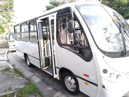 Neo Bus Thunder +  2004