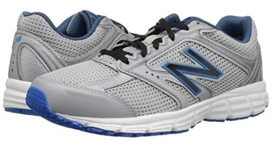 Zapatos Caballero New Balance Running 460 V2 41.5 Originales
