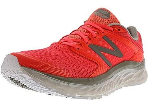 Zapas New Balance 1080 Df8 Mujer - Running - Neutra - Salas