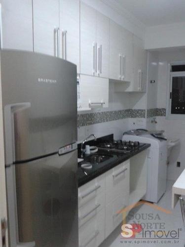 Apartamento, Venda, Limao, Sao Paulo - 10205 - V-10205