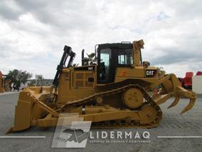 Tractor D6t Xl Cat 2011