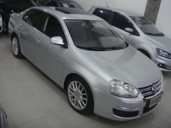 Vw Volkswagen Jetta 2.5 2007