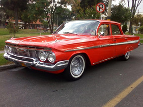 Chevrolet Impala Impala 4 Ptas