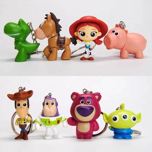 Imagen 1 de 2 de Llaveros Toy Story Disney Pelicula Pixar