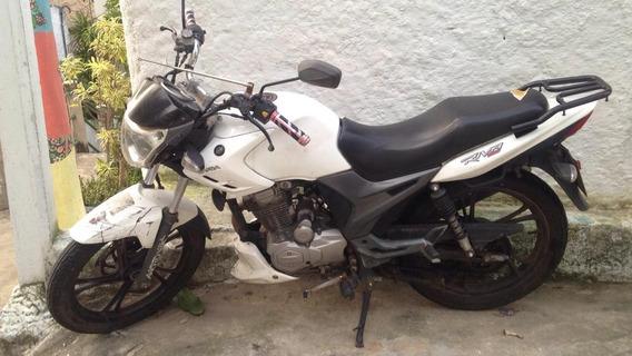 Dafra Riva 150cc (usada)