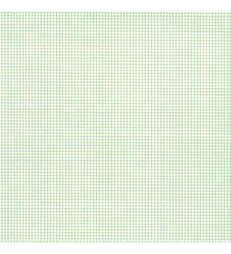 Imagem 1 de 2 de Repeteco - Linha Basic - Quadriculada Simples (verde Claro)