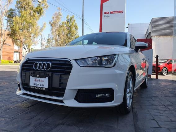 Audi A1 Sportback Blanco 2016