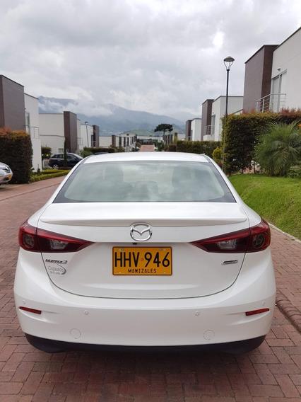 Perfecto Estado Mazda 3 Grand Touring