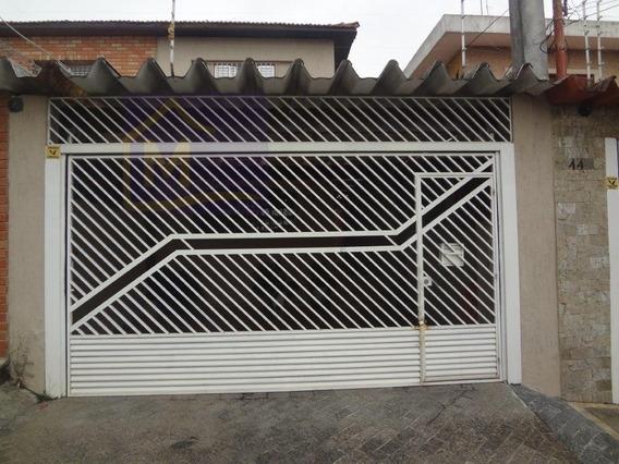 Casa Para Venda, 3 Dormitórios, Parque Cruzeiro Do Sul - Guarulhos - 583